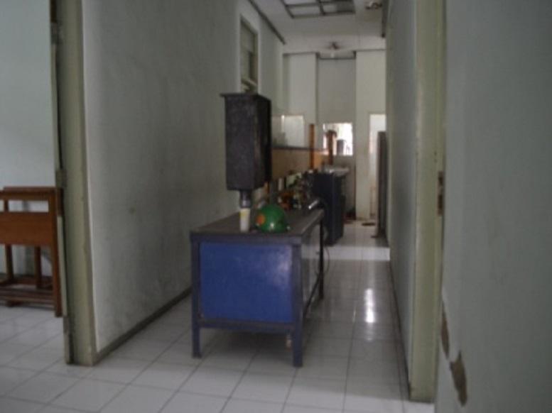 Lab. Mekanika Fluida & Hidraulika