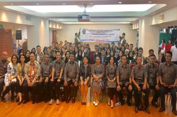 Praktek ke Luar Negeri  Konsulat Jenderal Republik Indonesia – Hong Kong (Republik Rakyat Tiongkok)