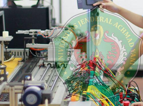 Teknik-Elektro