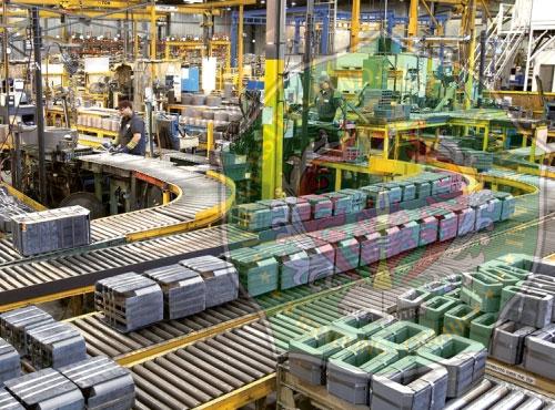 Teknik-Industri